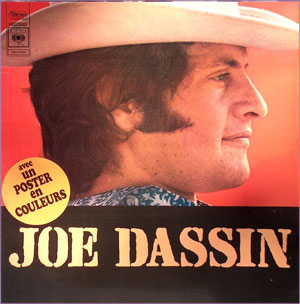 Joe Dassin - Elle etait oh - 1971