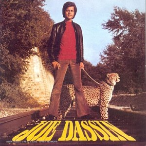 Joe Dassin - L'Amerique - 1970
